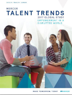 2017 Global Talent Trends Report